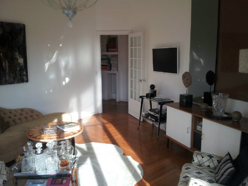 Flat in Nice - Vacation, holiday rental ad # 41263 Picture #4