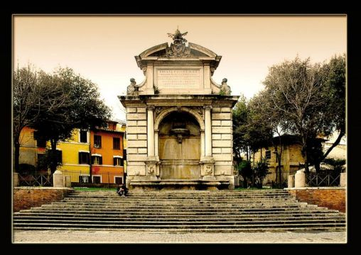 House in Rome - Vacation, holiday rental ad # 41268 Picture #1