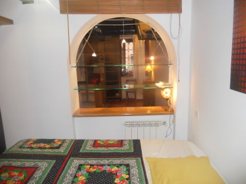 House in Rome - Vacation, holiday rental ad # 41268 Picture #10