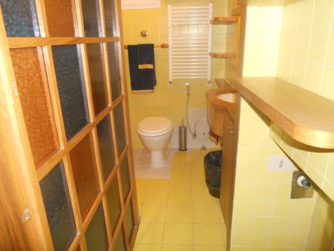 House in Rome - Vacation, holiday rental ad # 41268 Picture #11