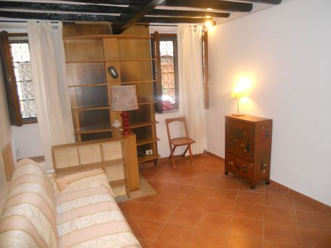 House in Rome - Vacation, holiday rental ad # 41268 Picture #2