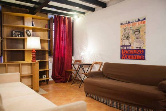 House in Rome - Vacation, holiday rental ad # 41268 Picture #7