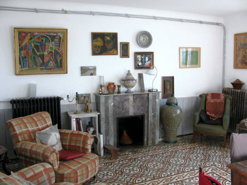 Farm in Gargas - Vacation, holiday rental ad # 41269 Picture #1