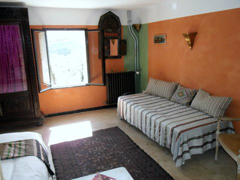 Farm in Gargas - Vacation, holiday rental ad # 41269 Picture #4