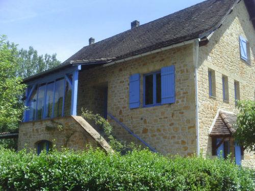 Appartement Mauzens Et Miremont - 6 personnes - location vacances  n°41280