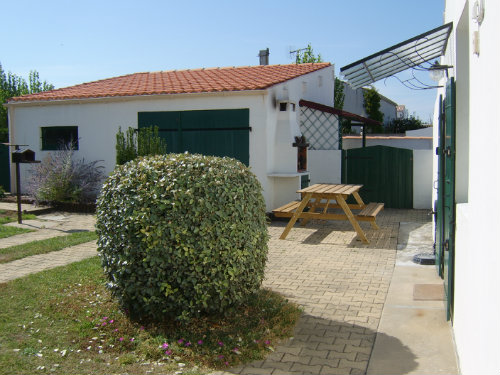 House in Dolus d'Oléron - Vacation, holiday rental ad # 41288 Picture #3