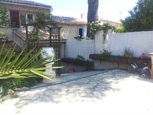 House in La valette du var - Vacation, holiday rental ad # 41302 Picture #1