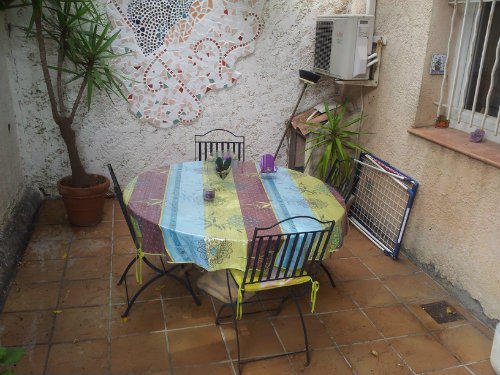 House in La valette du var - Vacation, holiday rental ad # 41302 Picture #19