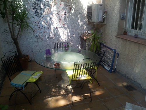 House in La valette du var - Vacation, holiday rental ad # 41302 Picture #0