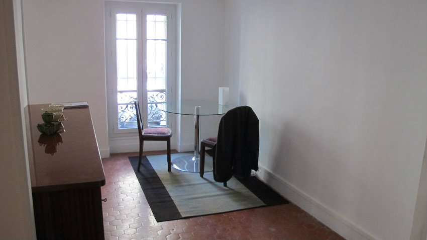 Flat in Marseille - Vacation, holiday rental ad # 41328 Picture #4