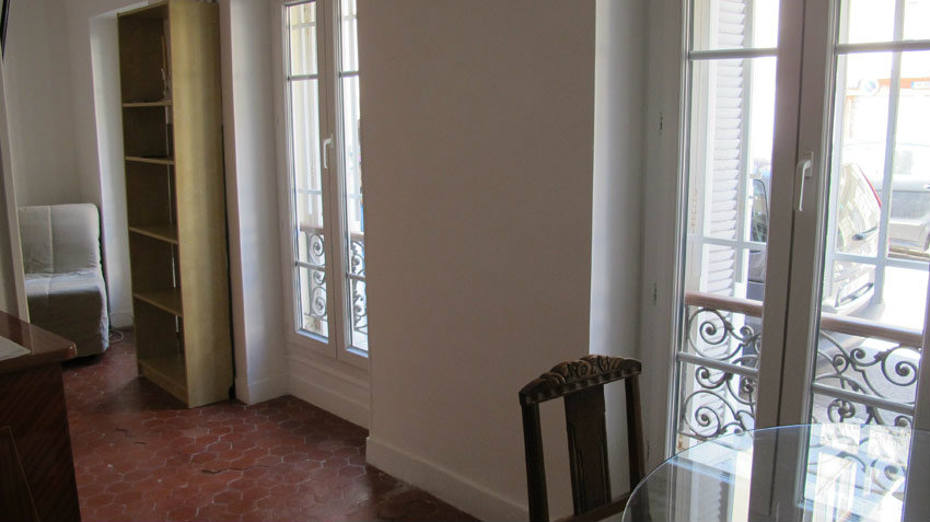 Flat in Marseille - Vacation, holiday rental ad # 41328 Picture #7