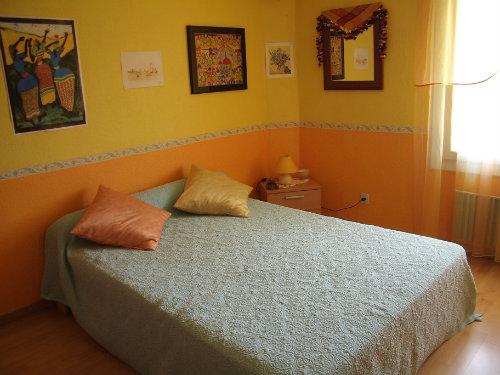 Maison Ouveillan - 4 personnes - location vacances  n°41329