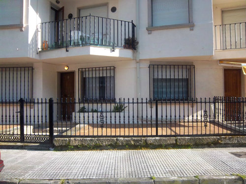 Apartamento en Pontevedra para  5 •   con terraza  n°41331