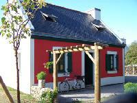 Maison 5 personnes île De Groix - location vacances  n°41351