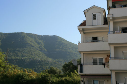 Flat Tivat - 6 people - holiday home  #41360
