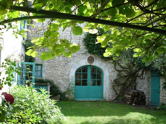 House 9 people Sainte Marie De Ré - holiday home  #41369