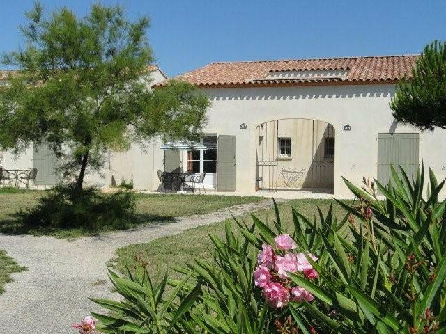 Haus Gallargues Le Montueux - 4 Personen - Ferienwohnung N°41373