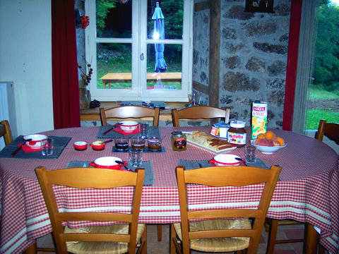 Farm in Cros - Vacation, holiday rental ad # 41384 Picture #8