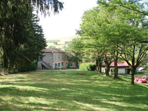 Gite 70 people Les Sauvages - holiday home  #41388