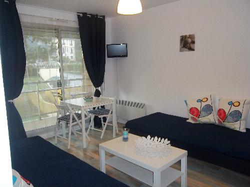 Appartement Bagnoles De L'orne - 2 personnes - location vacances  n°41391