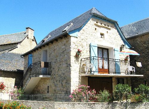 Maison Belcastel - 6 personnes - location vacances  n°41398