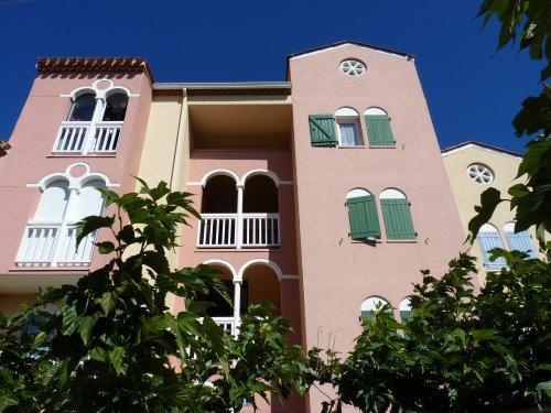 Appartement 6 personnes Port-barcarès - location vacances  n°41400