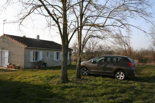 Maison 6 personnes Liglet - location vacances  n°41401