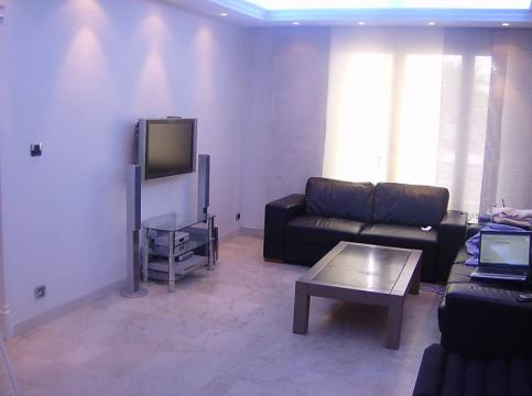 Maison à Saidia pour  7 •   avec terrasse