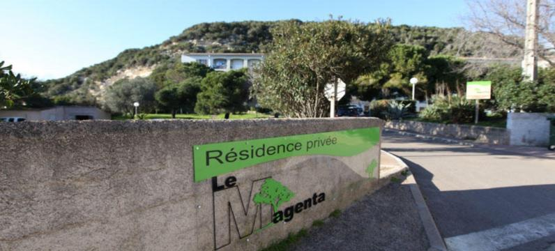 Appartement Bonifacio - 8 personnes - location vacances  n°41404
