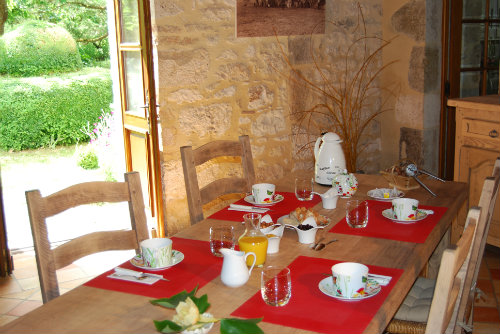 Farm in Villeréal - Vacation, holiday rental ad # 41413 Picture #3