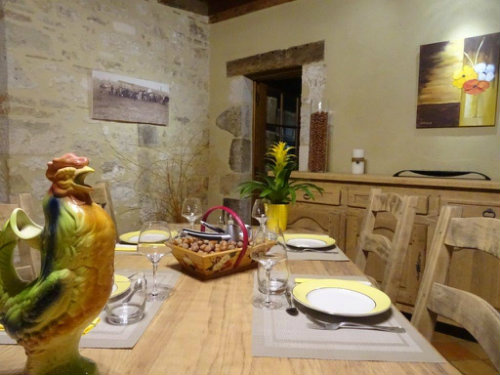 Farm in Villeréal - Vacation, holiday rental ad # 41413 Picture #5