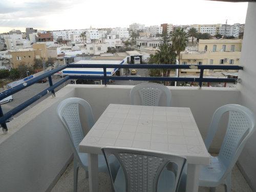 Appartement 10 personnes Monastir - location vacances  n°41417