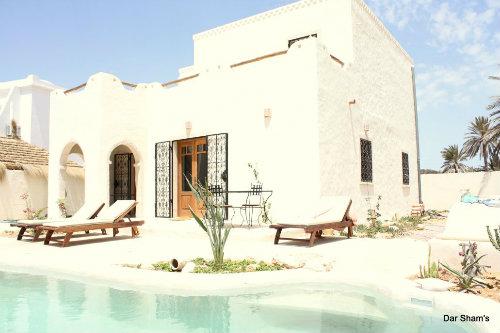 Maison à Djerba pour  8 •   prestations luxueuses   n°41422