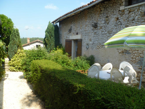 House 5 people Saint-germain-du-salembre - holiday home