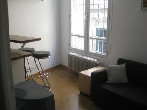 Appartement à Montpellier pour  3 •   1 chambre
