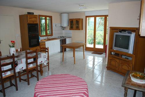 Haus Roquebrune Sur Argens - 6 Personen - Ferienwohnung N°41429