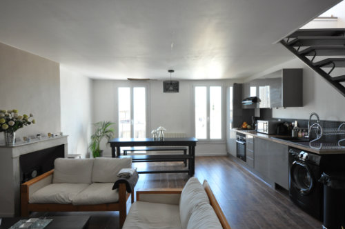 appartement aix en provence louer pour 2 personnes location n 41451. Black Bedroom Furniture Sets. Home Design Ideas