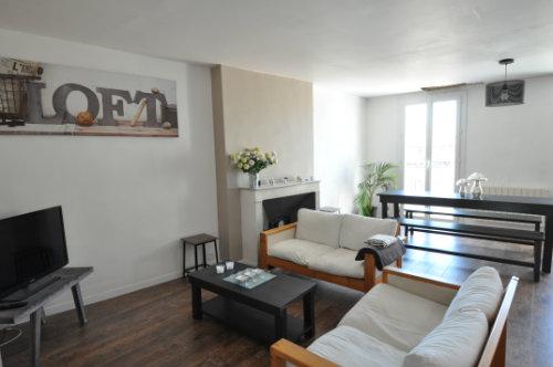 Appartement Aix En Provence - 2 personnes - location vacances  n°41451
