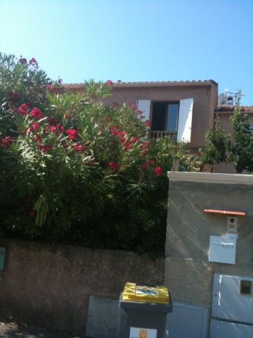 Maison 9 personnes Hyeres 83400 - location vacances  n°41467