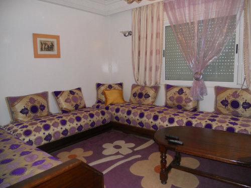 Apartamento Mohammedia - 4 personas - alquiler n�41474