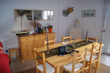Haus Calvisson - 6 Personen - Ferienwohnung N°41479