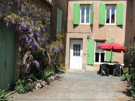 Maison Saint Jean De Minervois - 6 personnes - location vacances  n°41481