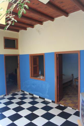 Casa en Sidi ifni para  4 •   con terraza