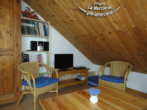 Gite in Sigoyer - Vacation, holiday rental ad # 41494 Picture #3