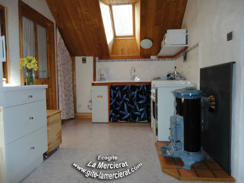 Gite in Sigoyer - Vacation, holiday rental ad # 41494 Picture #5