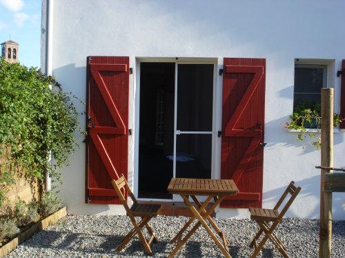 chambre d 39 h tes st jean pied de port louer pour 6 personnes location n 41495. Black Bedroom Furniture Sets. Home Design Ideas