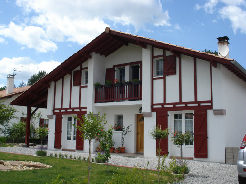 Bed and Breakfast St Jean Pied De Port - 6 people - holiday home  #41495