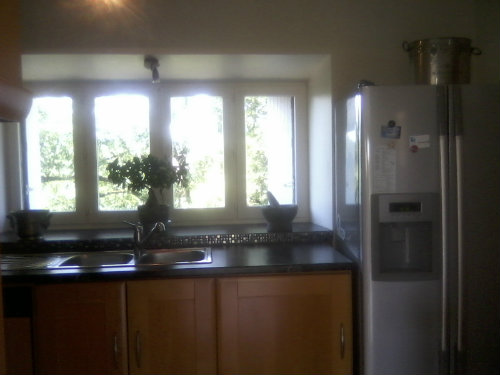House in Joyeuse - Vacation, holiday rental ad # 41510 Picture #12