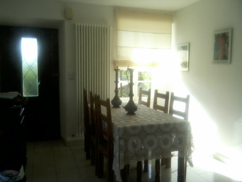 House in Joyeuse - Vacation, holiday rental ad # 41510 Picture #13