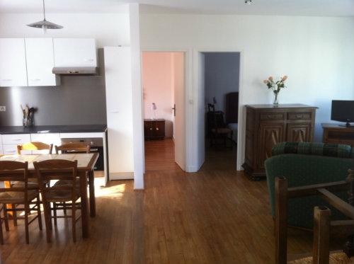 Appartement Cransac - 4 personnes - location vacances  n°41511